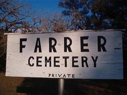 Farrer Cemetery