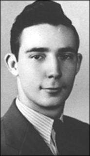 CPL Robert Eric Raney