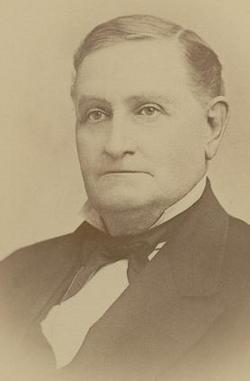 Lewis Samuel Partridge