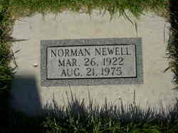 Norman Newell