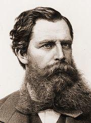Heinrich von Ferstel