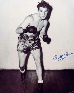 "Billy ""The Pittsburgh Kid"" Conn"