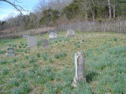 McNew Cemetery #2