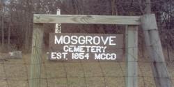 Mosgrove Cemetery