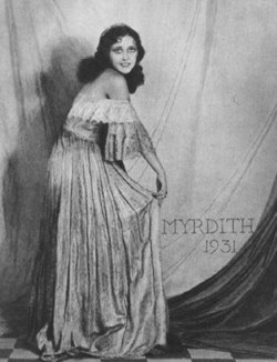 Myrdith Mortensen
