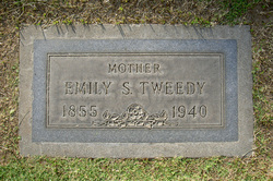 Emily <I>Standlee</I> Tweedy