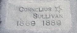Cornelius Sullivan