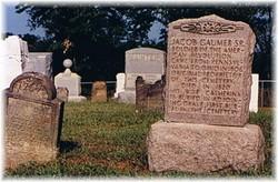 Maria Catherine <I>Sowash</I> Gaumer