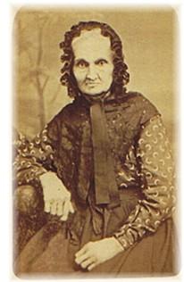Mary Magdalena <I>Shirer</I> Gaumer