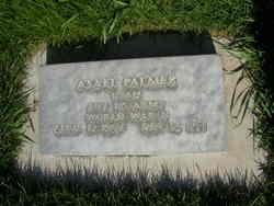Asael Palmer
