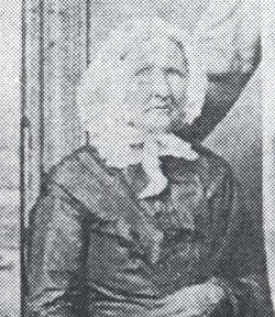"""Maria Ann """"Granny Smith"""" <I>Sherwood</I> Smith"""