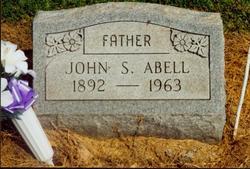 John Sebastian Abell