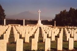 Catania War Cemetery