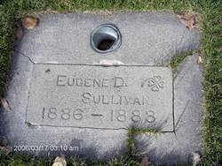 Eugene Dennis Sullivan