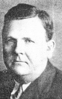 Eugene Monroe Bartlett Sr.