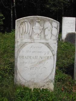 Obadiah Noble