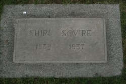 Shirl Squire