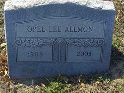 Opel Lee Allmon