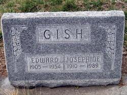 Josephine Luella <I>Phillips</I> Gish