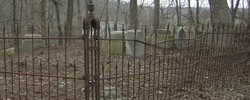 Old Mintonye Cemetery
