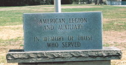 Berryville Memorial Cemetery