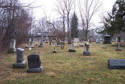 Jackson Family Burial Ground