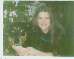Renee (Mayhew) Ellestad