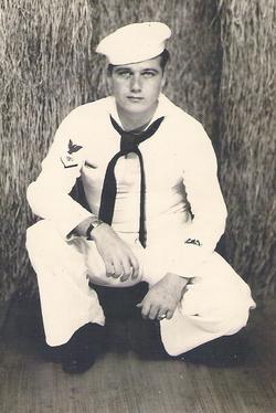 Marshall Edward Cox Jr.