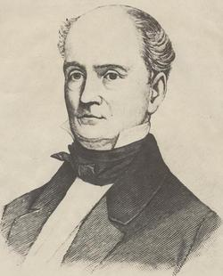 Judge Daniel Kellogg