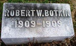 Robert W. Botkin