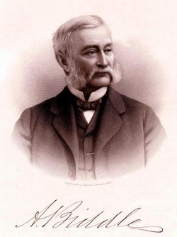 Alexander Williams Biddle