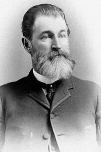 Frederick Augustus Tritle