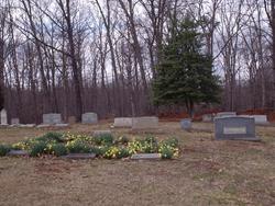 Fork Union Cemetery