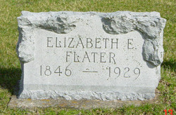 Elizabeth Esther <I>Meyers</I> Flater