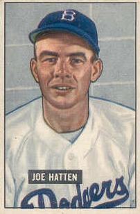 "Joseph Hilarian ""Joe"" Hatten"