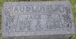 "Jacob Frederick ""Jake"" Audlehelm"
