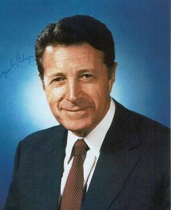 Caspar Willard Weinberger