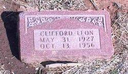 Pvt Clifford Leon Conley