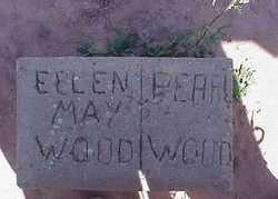 """Ellen May """"Child"""" Wood"""