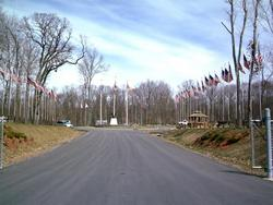 Orange County Veterans Cemetery