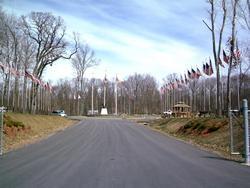 Orange County Veterans Cemetery