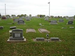 Ashmore Cemetery
