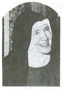 Sr Mary Francis Aschmann