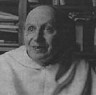Yves Marie-Joseph Cardinal Congar