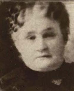 Margaret Mary Jane <I>Allen</I> Bagley