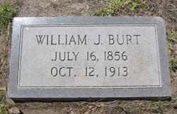 William Jackson Burt