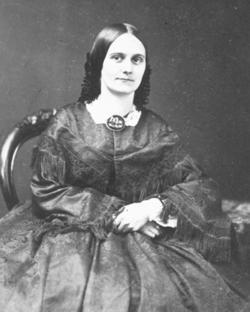 Mary Frances <I>Dodd</I> Williamson