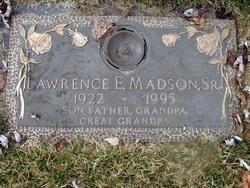 Lawrence Eugene Madson