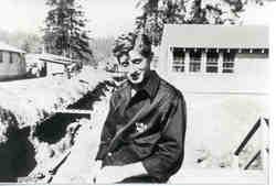 Elmer John Beaupre