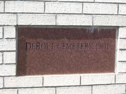 Debolt Cemetery